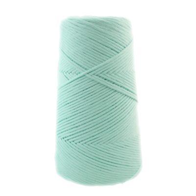 algodón verde mint