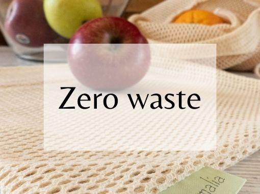 foto de portada para la sección zero waste