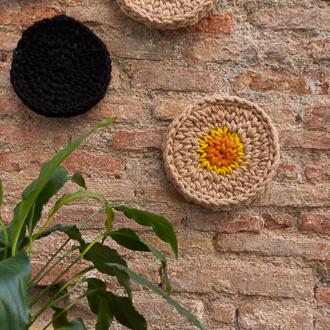slavamatel para decorar la pared