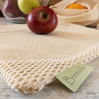 bolsa para fruta y verdura