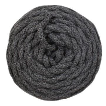 algodón trenzado